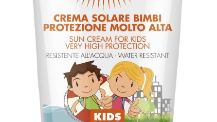 Solari bambini 2019: le migliori creme da scegliere