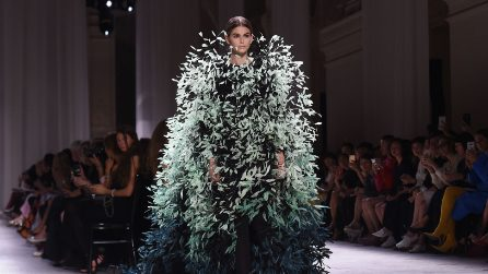 Givenchy collezione Haute Couture Autunno/Inverno 2019-20
