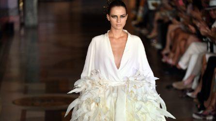 Stephane Rolland collezione Haute Couture Autunno/Inverno 2019-20