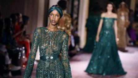 Zuhair Murad collezione Haute Couture Autunno/Inverno 2019-20