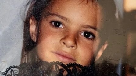 Emily Ratajkowski pubblica le foto di quand'era bambina