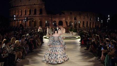 Fendi collezione Haute Couture Autunno/Inverno 2019-20