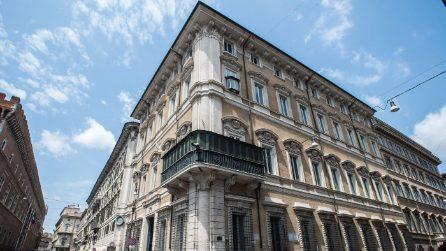 Roma: apre al pubblico palazzo Bonaparte, la residenza della mamma di Napoleone