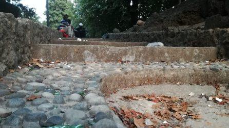 Milano, maxi rissa in Porta Venezia: coinvolte 20 persone tra lanci di pietre e bottiglie di vetro