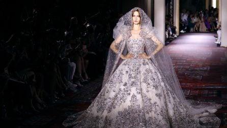 Abiti da sposa per l'inverno 19-20: i modelli da cui prendere ispirazione