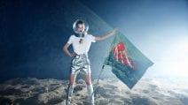 Moda lunare: look iconici e accessori dedicate allo sbarco sulla Luna