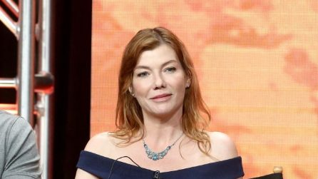 Le foto di Stephanie Niznik, volto di Everwood e Star Trek