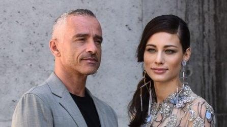 Eros Ramazzotti e la rottura con Marica Pellegrinelli: la solidarietà dei colleghi