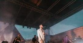 """Marco Mengoni dà il via al """"Fuori Atlantico Tour"""" dal Labirinto della Masone di Fontanellato"""