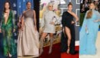 I 50 anni di Jennifer Lopez in 50 best look