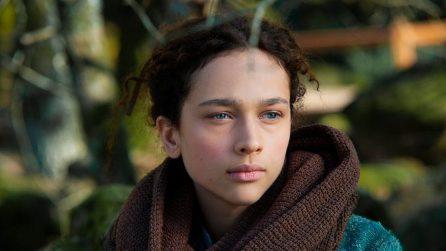 Le foto di Luna Nera, la nuova serie italiana Netflix