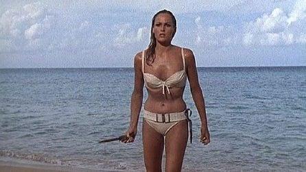 Dalle Bond Girl a Lashana Lynch, l'evoluzione della donna in 007