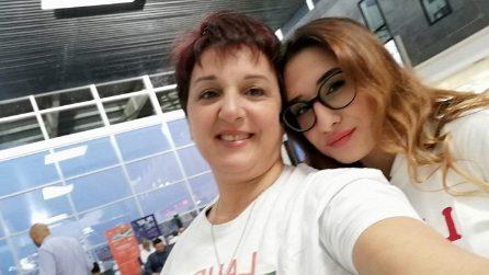 Lauretta uccisa a 12 anni dal padre, il sit per ricordarla
