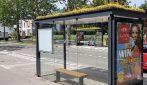 Un piccolo giardino sulle fermate degli autobus: c'è un motivo preciso dietro a questa scelta