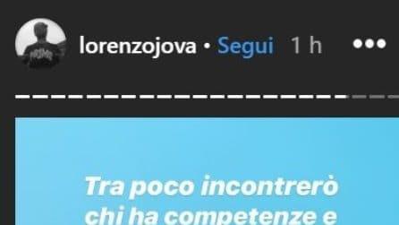 Jovanotti spiega perché è saltato il Jova Beach Party di Albenga