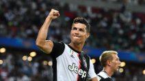 ICC 2019, la Juventus di Sarri al debutto contro il Tottenham