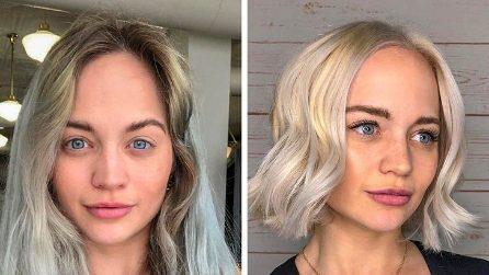 Quando i capelli corti possono trasformarti in una persona diversa
