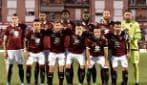 Preliminari Europa League, le immagini di Torino-Debrecen