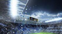 Everton, le immagini del nuovo stadio