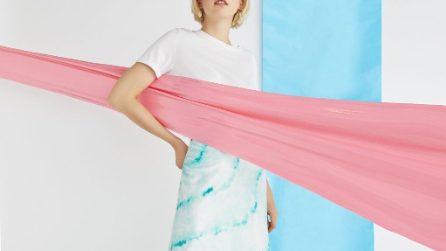 Tendenza colori pastello: le nuance tenui da indossare in estate