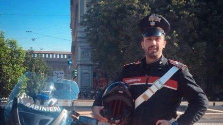 Tragico incidente in moto a Milano: Simone Forgetta, giovane carabiniere, muore a 28 anni