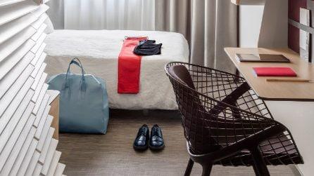 OKKO, i boutique hotel di design più belli d'Europa