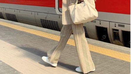 Pantaloni palazzo: i modelli comodi e trendy per l'estate 2019
