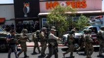 "Texas, sparatoria in un supermercato a El Paso: ""diverse vittime"""