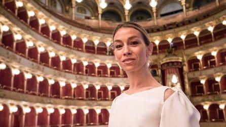 Le foto di Eleonora Abbagnato
