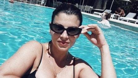 Occhiali da sole a gatta: il modello più sexy dell'estate