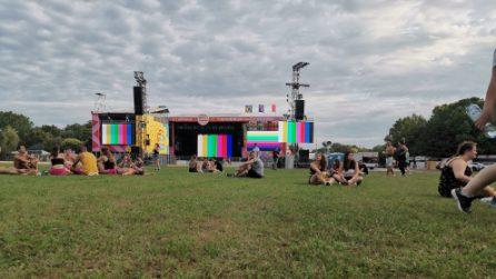 Sziget 2019, le foto del festival musicale sull'isola del Danubio