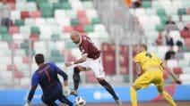 Europa League, le immagini di Shakhtyor-Torino