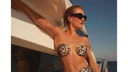 I bikini sexy firmati da Adriana Degreas