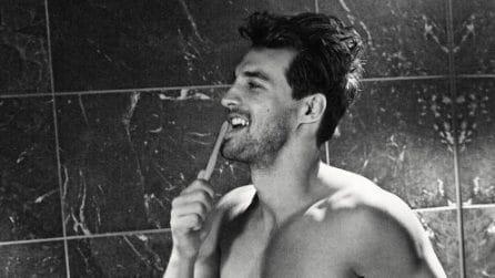 Nikolai Danielsen, il modello norvegese destinato a diventare sex symbol
