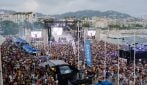 Cannes d'estate, tra arte e musica