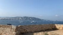Alla scoperta dell'Isola di Santa Margherita, la prigione della Maschera di ferro