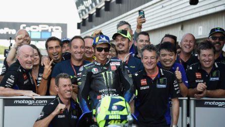 MotoGP, Gran Premio di Gran Bretagna a Silverstone