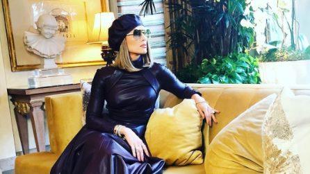 Il nuovo long bob di Jennifer Lopez