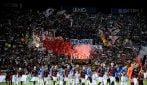 Serie A, le immagini più belle di Bologna-Spal