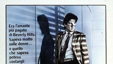Le locandine dei film più belli di Richard Gere