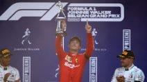 Leclerc nella storia, è il più giovane a vincere un GP al volante di una Ferrari