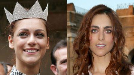 Miss Italia ieri e oggi: come sono cambiate le reginette di bellezza