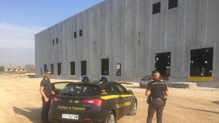 Concessioni illegittime per costruire vicino al Centro Campania e all'Interporto di Marcianise