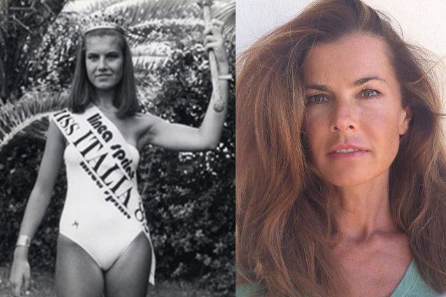 Eletta Miss Italia nel 1982, Federica Moro è un'attrice. Vinto il titolo quando aveva solo 17 anni, per lei si spalancarono le porte del cinema. Ha recitato in diverse occasioni al fianco di Adriano Celentano che la scelse quale protagonista di alcuni suoi film. Fu volto e protagonista principale di College. Ha già partecipato a Miss Italia nel ruolo di giurata nel 2016.