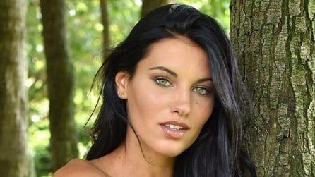 La Miss Italia 2019 Carolina Stramare