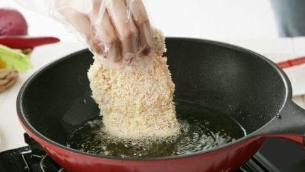 Friggere senza schizzi: consigli utili per non sporcare la cucina