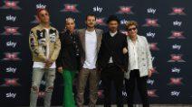 X Factor 13, tutti i look dei giudici