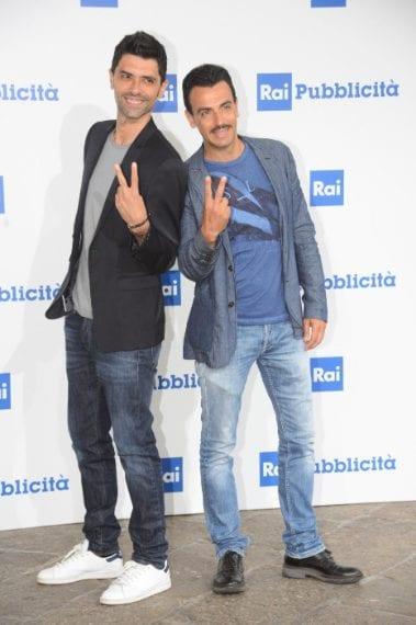 Conduttori e comici, Gigi e Ross sono noti per aver condotto Made in Sude Sbandati.
