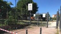 18enne trovata impiccata in un parco giochi a Galla Placidia, scientifica sul posto