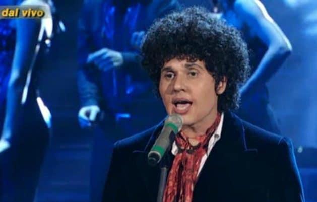 Attilio Fontanaha vinto Tale e Quale Show 2013